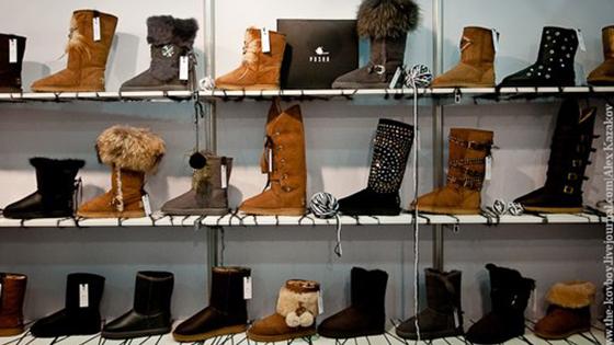 Сколько пар обуви нужно настоящей леди?