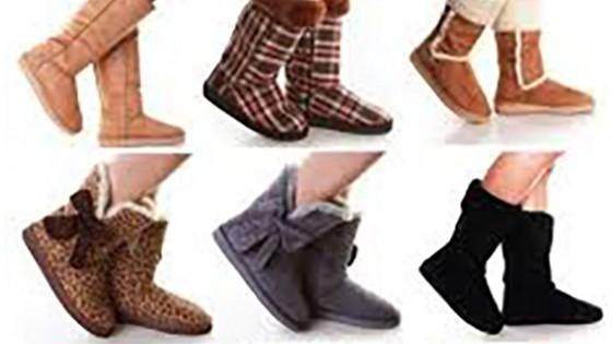 Допустимо ли носить угги всегда, даже на босу ногу?