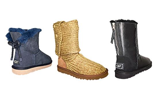 Угги на все случаи жизни: выбираем обувь