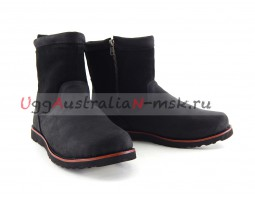 UGG MEN HENDREN TL BOOT BLACK
