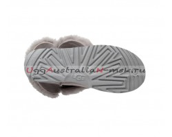 UGG CLASSIC MINI CUFF SEAL