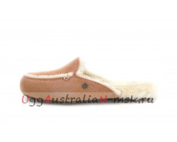 UGG LANE SLIP-ON LOAFER APRICOT
