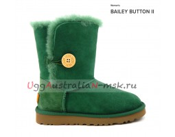UGG BAILEY BUTTON SHORT II GREEN