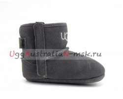 UGG BABY JESSE II NEW GREY