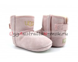 UGG BABY JESSE II NEW ROSE