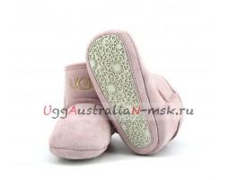 UGG BABY JESSE II NEW ROSE