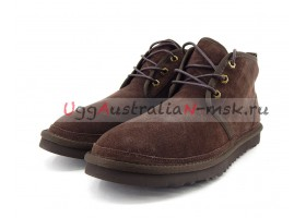 UGG MENS BOOTS NEUMEL II CHOCOLATE