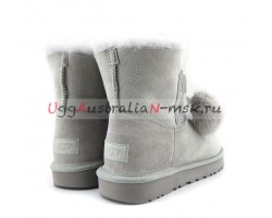 UGG GITA NEW GREY