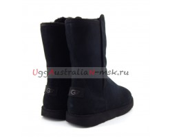UGG SHORT ABREE II BLACK