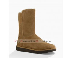 UGG SHORT ABREE II CHESTNUT