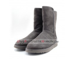 UGG SHORT ABREE II GREY