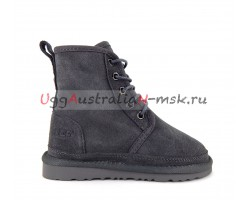 UGG KIDS BOOTS HARKLEY GREY
