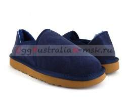 UGG MEN SLIP-ON KENTON NAVY