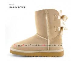 UGG BAILEY BOW II SAND