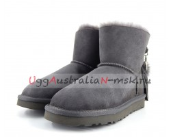 UGG MINI ZANOTTI GREY