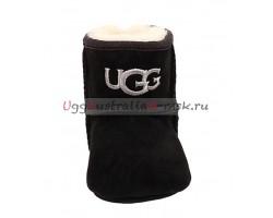 UGG JESSE BLACK