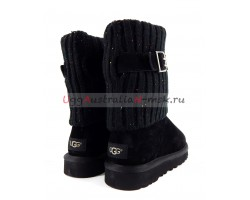 UGG CAMBRIDGE BLACK