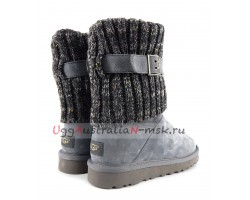 UGG CAMBRIDGE GREY