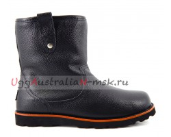 UGG STONEMAN TL LEATHER BLACK