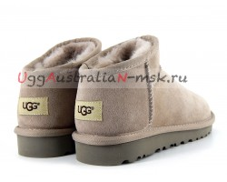 UGG SLIPPER TASMAN GREY