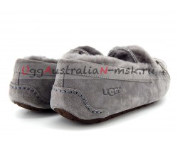 UGG ANSLEY RIVERS GREY