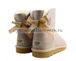 UGG MINI NAVEAH METALLIC AZURE