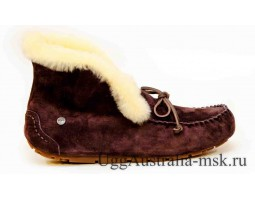 UGG ALENA CHOCOLATE