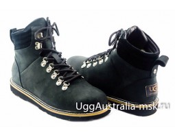 UGG CAPULIN BLACK