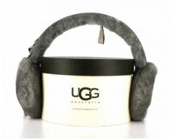 UGG EARMUFF GREY