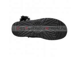 UGG IRINA GREY BLACK