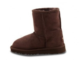 UGG KIDS CLASSIC CHOCOLATE
