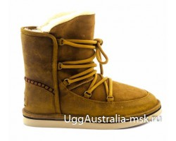 UGG LODGE CHESTNUT