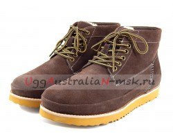 UGG MENS BETHANY CHOCOLATE