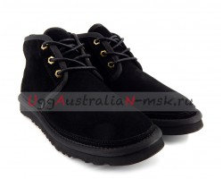 UGG MENS BOOTS NEUMEL NEW BLACK