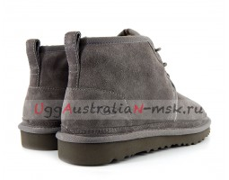 UGG MENS BOOTS NEUMEL NEW GREY