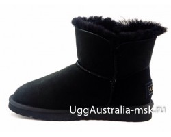 UGG MINI BAILEY BUTTON ORNATE