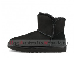 UGG MINI JOSEY BLACK