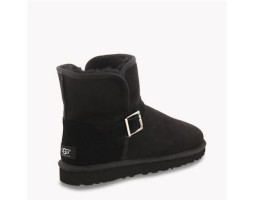 UGG MENS MINI DYLYN BLACK
