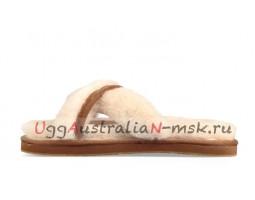 UGG SLIPPER ABELA NATURAL