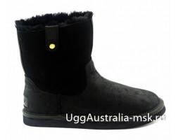 UGG SEQUOIA BLACK