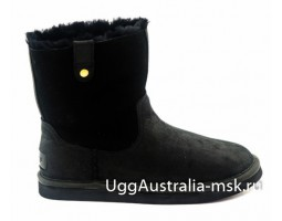 UGG SEQUOIA BLACK