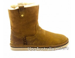 UGG SEQUOIA CHESTNUT