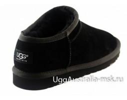 UGG TASMAN BLACK
