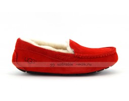 UGG ANSLEY RED