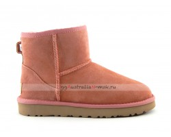 UGG CLASSIC II MINI TROPICAL PEACH