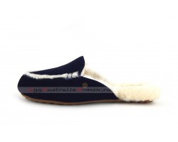 UGG LANE SLIP-ON LOAFER NAVY