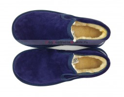 UGG MEN SLIP-ON TASMAN II NAVY