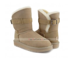 UGG SHORT II DAULYN SAND