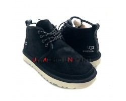 UGG MENS X NEIGHBORHOOD NEUMEL BLACK