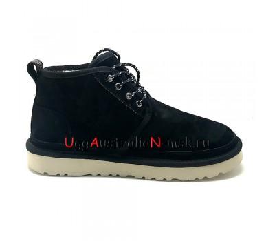 UGG MENS X NEIGHBORHOOD NEUMEL BLACK